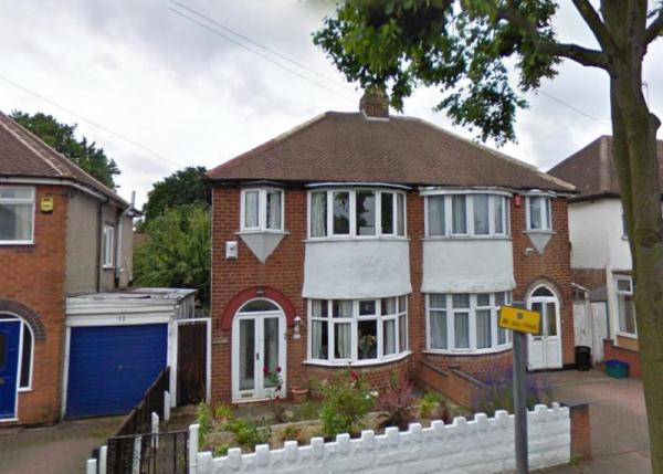 4 BED STUDENT HOUSE in PERRY BARR, Ideal for B'ham City Uni & City Centre Students14, teddington grove, Birmingham, B42 1RF